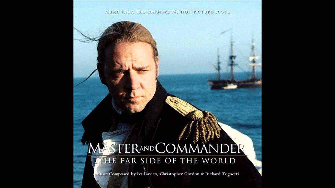 0346385c6 Master and Commander- Fantasia on a Theme by Thomas Tallis