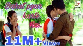 Bahut Pyar Karte Hain Tumko Sanam Song | romantic song |  Love Sin