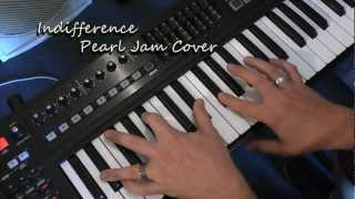 indifference pearl jam cover