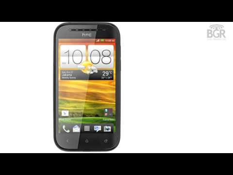 HTC Desire SV dual-SIM Android launched in India for Rs 22,590