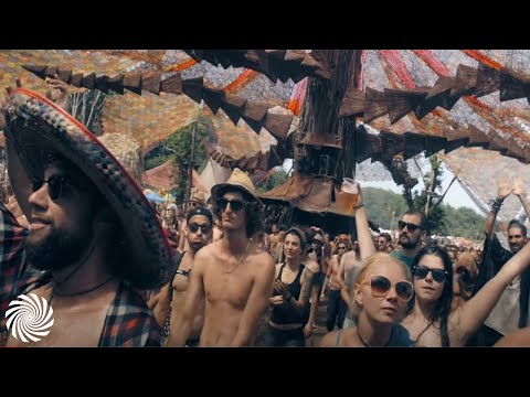 Liquid Soul @ Ozora 2017 (Full HD Video)