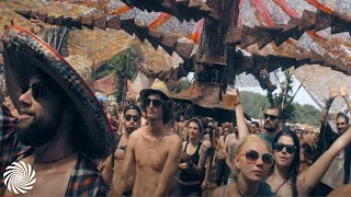 Liquid Soul @ Ozora 2017 (Full HD)