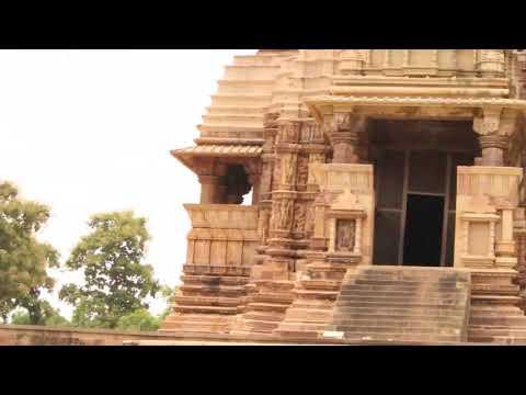 KHAJURAHO   Madhya Pradesh   World Heritage Site   Rural Tourism   Rane Waterfalls   MP Tourism