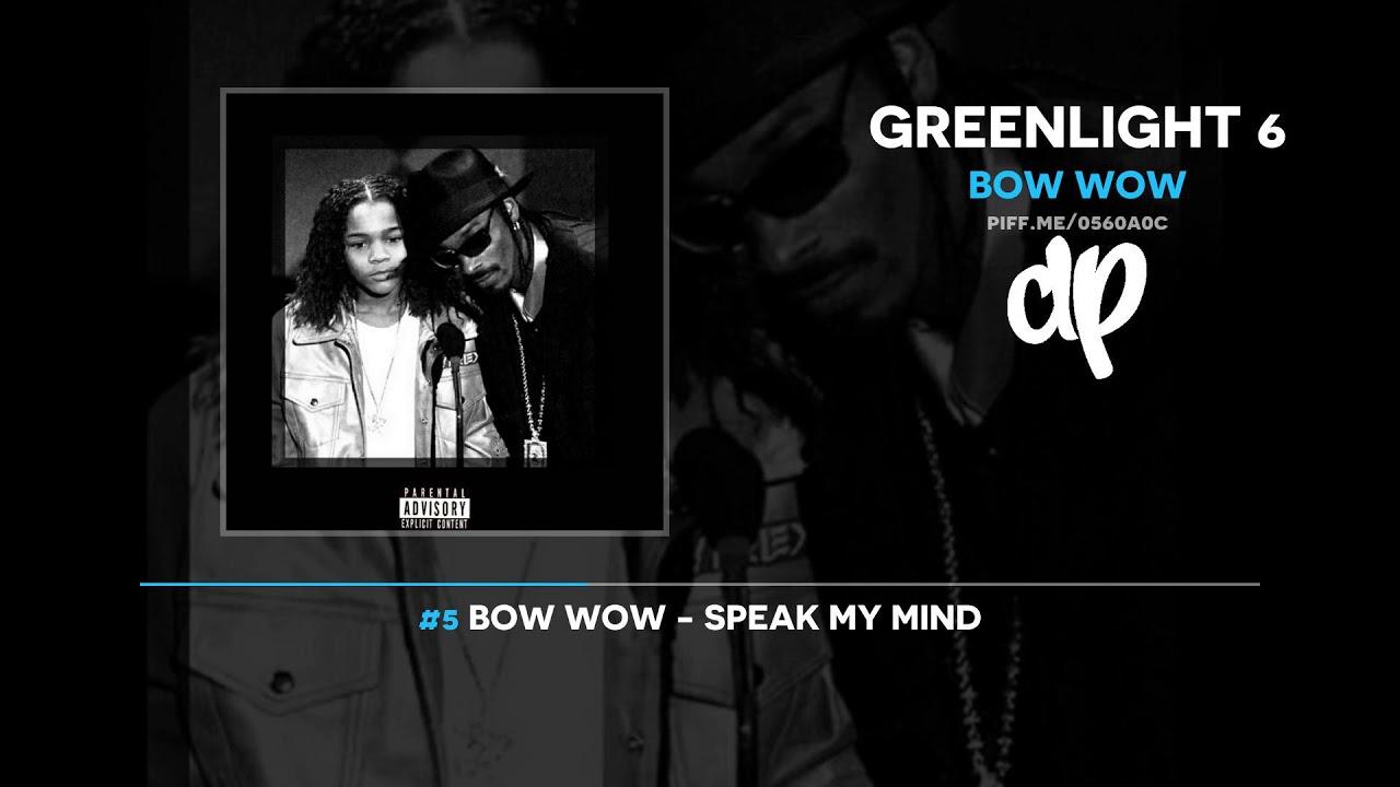 Download Bow Wow - Greenlight 6 (FULL MIXTAPE)
