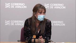 Aragón endurece medidas al haberse triplicado los casos en una semana
