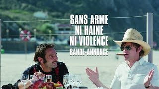 Video Sans arme ni haine ni violence de Jean-Paul Rouve download MP3, 3GP, MP4, WEBM, AVI, FLV Oktober 2017