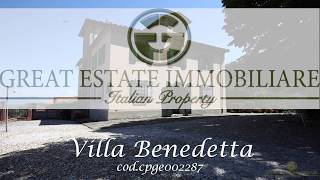 Villa di lusso in vendita in Toscana / Villa Benedetta - CPGE2287