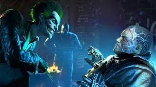 Batman Arkham Origins Gameplay German - Der Joker ist Wahnsinnig