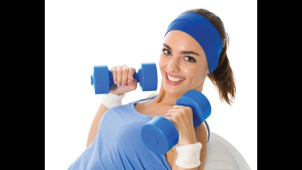 Лучший фитнес подтянуть фигуру