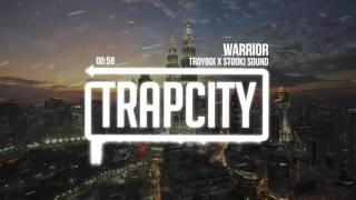 TroyBoi X Stooki Sound Warrior
