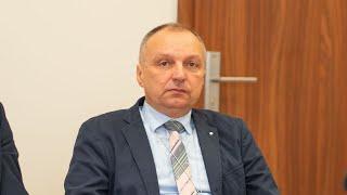 Wojciech Krzyżanowski o profilaktyce