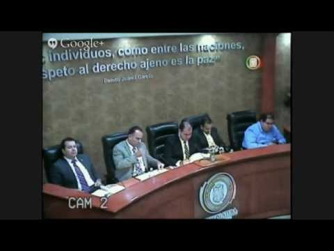 Glosa del Informe del Poder Ejecutivo - Secretaría de Infraestructura y Desarrollo Urbano