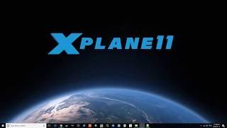 Install scenery pack.ini in Xplane 11 or 10