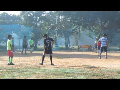 DSCN0638 FERNS PARADISE FOOTBALL CLUB VS FERN  S RESIDENCY