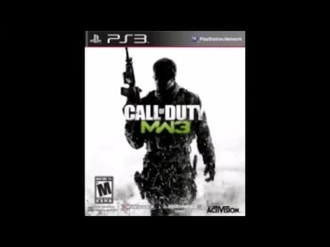 call of duty mw3 iso