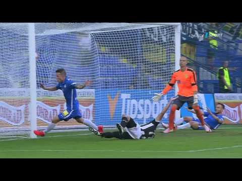 Slovan Liberec - AEK Larnaka 3:0