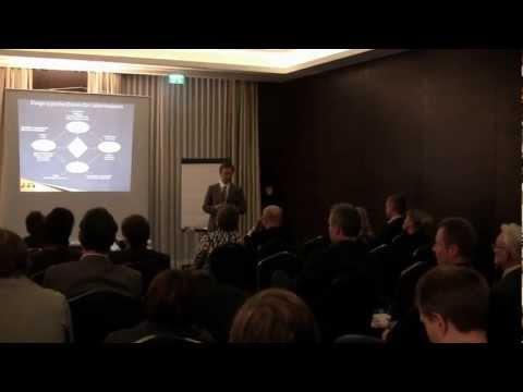 Erfolg und Lebensbalance - NextHealth-Vortrag von Dr. Drauschke