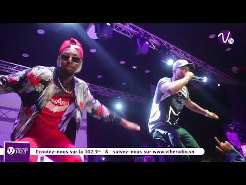 Niska : son concert à Dakar !