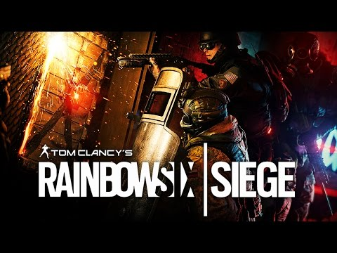 Getting Lawsuited On Rainbow Six Siege With Friends
