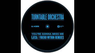 Turntable Orchestra - You