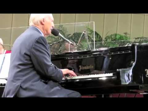 Jimmy Swaggart Piano Clips - May 2014