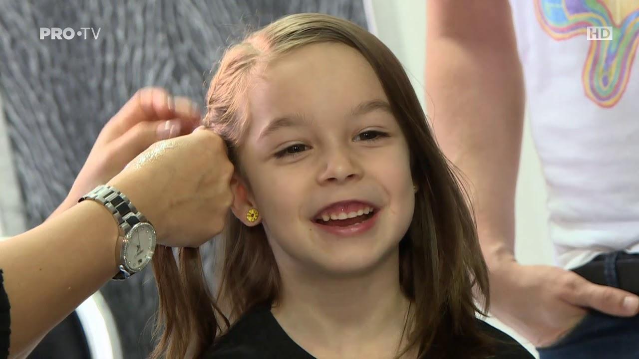 Codițe Pentru Fetițe Cele Mai Tari Coafuri Pentru Fetițe Youtube