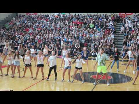 Clackamas High School: Junior Lip Sync '16