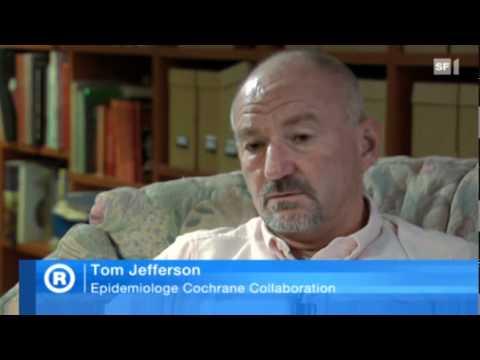 Grippemittel Tamiflu: Wundermittel mit tödlichen Nebenwirkungen?