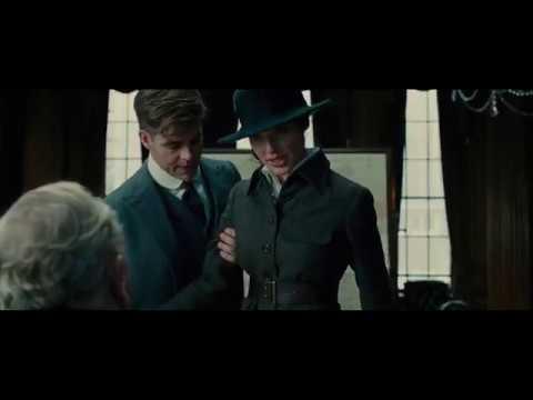 Diana Reveals Ludendorff