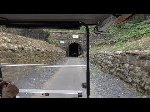 Western and Atlantic Railroad Tunnel