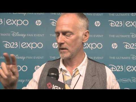 Thor: The Dark World - Alan Taylor Interview - D23 2013 Mp3