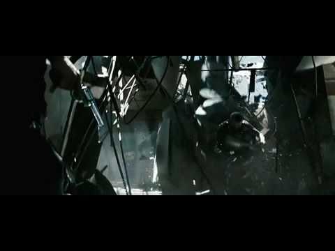 Terminator 4 Official Trailer