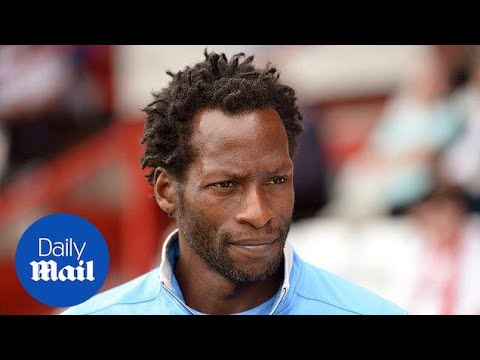 Steve Bruce: Villa shocked and saddened by the death of Ugo Ehiogu - Daily Mail
