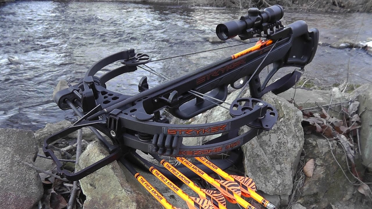 Image result for hunting crossbow