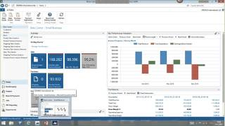 Deliver Better Financial Automation in Microsoft Dynamics NAV 2015