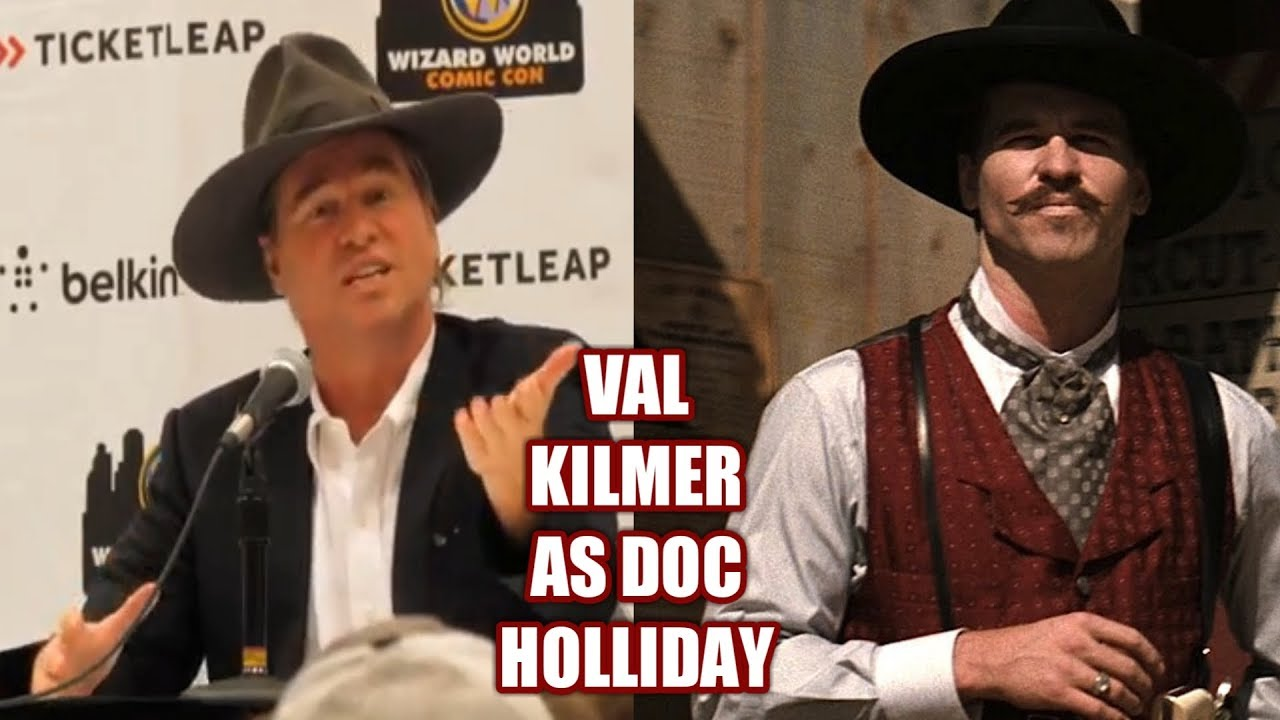 Val Kilmer Says He Feels 'a Lot Better Than I Sound' After ...