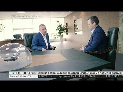 Недвижимость. Интервью с Алексеем Фоменко (группа «Трансстройинвест»)