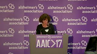 The latest developments in Alzheimer's disease