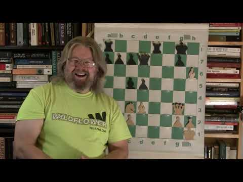 Chess Miniatures #11 The Zany and Wild Sacrifices, incredible Moves, and Gorgeous Tactics!