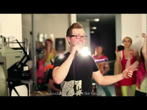 Dr. Brightside (Killers Cover) UW Optometry Skit Night 2012