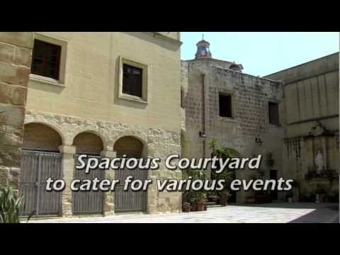 Centru Papa Gwanni Pawlu II - Attard , Malta .
