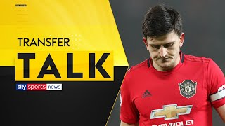 What are the main issues at Manchester United? | Transfer Talk