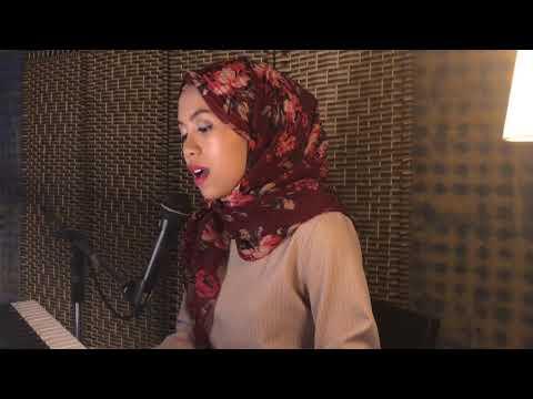 Sesungguhnya Aku - Alif Satar (cover by Amira Nasyrah)