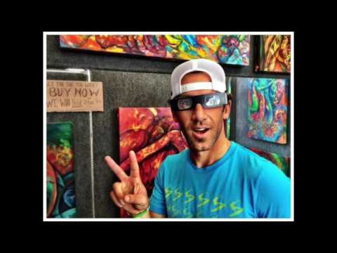 Podcast #8: Tyler Fox - Founder of Santa Cruz Waves Magazine & Pro Surfer