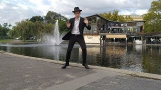 Odd Chap - Downtown Swing #neoswing | Vico Neo Dancer - Electro Swing Dance