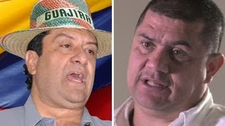 """Las Autodefensas recibimos apoyo económico de 'Kiko' Gómez"", afirma alias 'Bam Bam'"