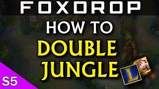 What is Double Jungle, and How Do You Do it?