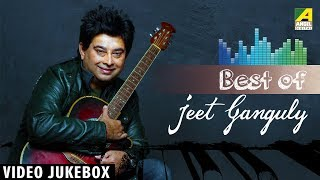 Best of Jeet Ganguly | Bengali Movie Songs | Video Jukebox | Jeet Ganguly