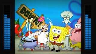 [Spongebob] Bibi...Bibibi...Bibabobmusik