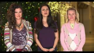 ОЧЕНЬ ПЛОХИЕ МАМОЧКИ 2 | Поздравление с Днём матери | В кино с 7 декабря
